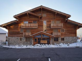 Crans Montana New Chalet - Switzerland - Crans-Montana vacation rentals