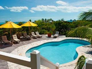Reef Beach House on world famous Grace Bay Beach! - Turks and Caicos vacation rentals