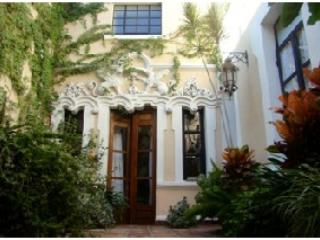 150 year old spanish colonial house, beautifully r - Guadalajara vacation rentals