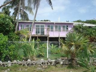 Elbow Cay, Abaco, Bahamas house near Tahiti beach - Hope Town vacation rentals