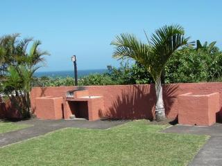 Self Catering 8 sleeper with sea views and pool - Uvongo vacation rentals