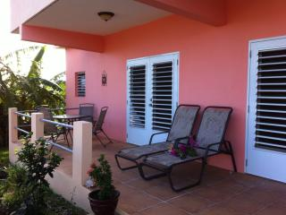Villa Tres Palmas, Walk to Beach, OceanView - Isla de Vieques vacation rentals