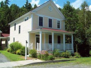 Luxurious River Front Home - Waterbury Center vacation rentals