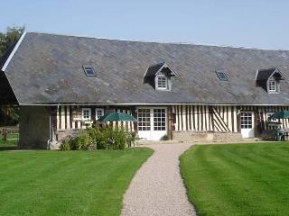 Les Normandines - B&b - Cabourg vacation rentals
