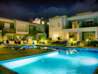 2-bedroom townhouse in tourist area - Limassol vacation rentals