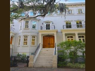 SVR-214 Stunning Parkview Mansion - Savannah vacation rentals