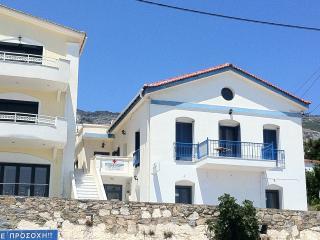 House sea view - Evdilos vacation rentals