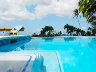 Rainbow Lodge - Romantic Caribbean Get Away. - Parlatuvier - rentals