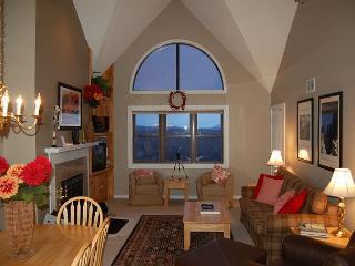Winterplace 2 Bedroom Condo - Ludlow vacation rentals