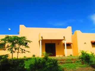 Tranquil Villa: Ocean View & Private Pool by Beach - Rio Seco vacation rentals