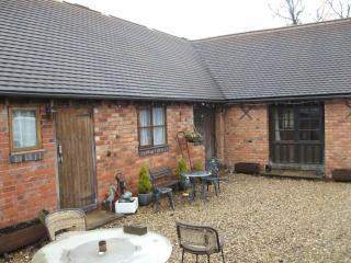 Marton Road Farm B&B and Campsite - Leamington Spa vacation rentals