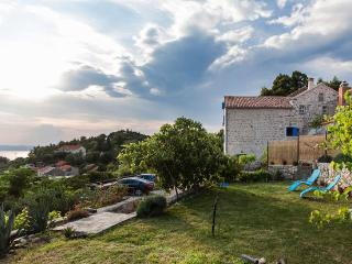 Beautiful Dalmatian stone house - Podgora vacation rentals