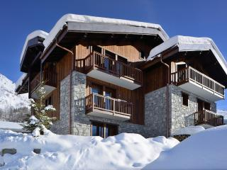 Chamois Lodge '1 of The Coolest Chalets' The Times - Saint-Martin-de-Belleville vacation rentals