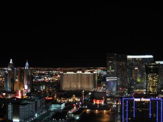 Mgm Signature Penthouse W/strip View & Balcony! - Las Vegas vacation rentals