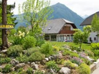 Bovec Apartments Tajcr - Apartment Sunset**** - Image 1 - Bovec - rentals