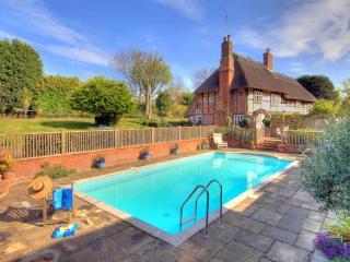 Manor Farmhouse - Downderry vacation rentals
