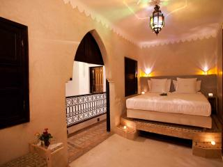 Luxury Suite in New Riad. WIFI + Pool. Breakfast - Morocco vacation rentals