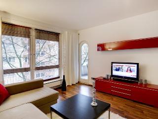 Luxury City Apartment - Garching bei Munchen vacation rentals