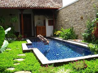 Beautifully Restored 250 Year Old Classic Villa in Granada, Nicaragua - Granada vacation rentals