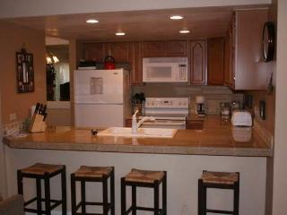 Sunshine Village 153 Mammoth Lakes CA 2 Bedroom 2 Bath condo - Mammoth Lakes vacation rentals