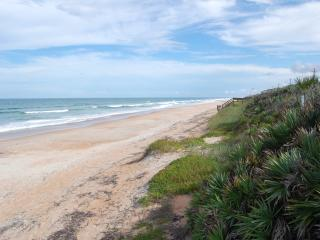 Large beach house with Garage on cul-de-sac - Ormond Beach vacation rentals