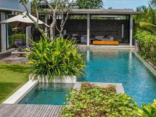 Elegant haven Soori Villa 504 with private shoreline & secluded infinity pool - Tabanan vacation rentals