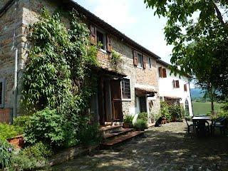 B&B Al Giardino di Rosi - B&B Al Giardino di Rosi - Borgo San Lorenzo - rentals