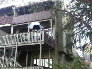 Townhouse End Unit, Next To Golf, Pool, Restaurant - Yosemite National Park vacation rentals