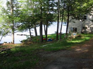 Serenity Now Lakeside Retreat - Jefferson vacation rentals