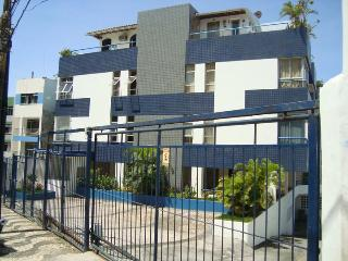 APARTAMENTO NA BARRA - 02 QUARTOS - State of Bahia vacation rentals