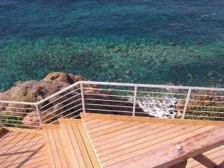 Casa tradicional frente al mar, Norte de Tenerife - Icod de los Vinos vacation rentals