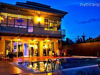 Modern Villa Sauna, Pool, Chalong Marina view - Phuket vacation rentals