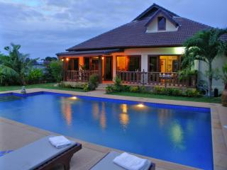 5 Bedroom private pool Villa - Rawai vacation rentals