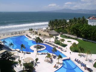 Best value in Vallarta . Dreams Villamagna Condo - Nuevo Vallarta vacation rentals