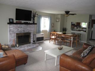 Alpine Village - Best White Mountain Condo Rental! - North Woodstock vacation rentals