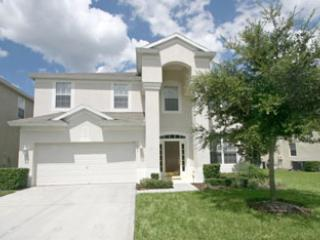 WH06/2603- TinkerBell's Castle - Image 1 - Kissimmee - rentals