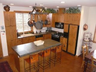 First Class Fields - Sun Valley vacation rentals