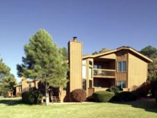 unit exterior - Flagstaff, AZ Wyndham Resort - Flagstaff - rentals