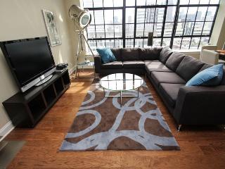 Center City Views, Movie Star Set - Greater Philadelphia Area vacation rentals