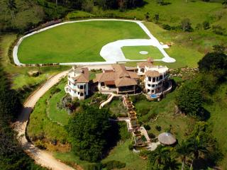 Golden Dolphin Mansion - Breathtaking Ocean View - Cabrera vacation rentals