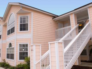 Excellent Value, 3 Bedroom / 2 Bathroom Condo with beautiful view - Kissimmee vacation rentals