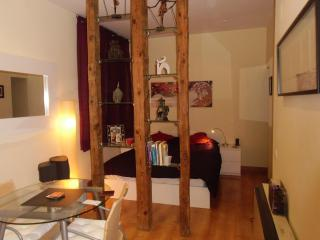 BEST STUDIO CENTER MADRID WIFI 20MG - Madrid vacation rentals