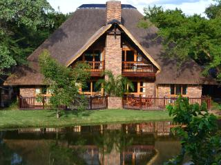 Kruger Park Lodge - Golf Safari SA - White River vacation rentals