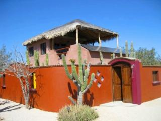 Cabo Pulmo ~ Casa Cactus ~ Up or Downstairs Suites - Baja California Sur vacation rentals