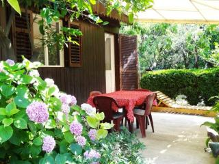 Mediterranean Flowers Bungalow - Sutomore vacation rentals