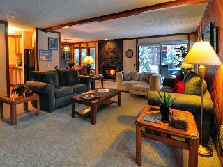 Shadow Hawk #13 -on river-Wifi-access to hot tub - Welches vacation rentals