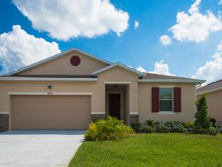TROPICAL BREEZE - Kissimmee vacation rentals