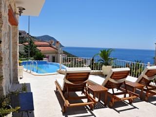 (001KL) 6 Bed Villa - Image 1 - Kalkan - rentals