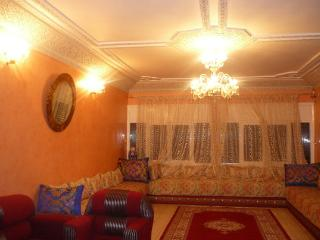 Beautiful apartment in Fes - Fes vacation rentals