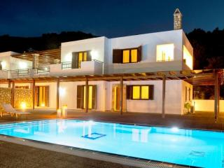 Lindos Villa beachfront with private pool - Rhodes vacation rentals